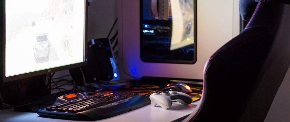 bureau gaming
